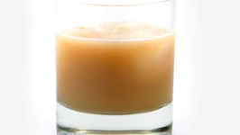 Colada Fresca Cocktail
