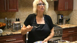 Cheryls Home Cooking - Chicken Fettuccine Alfredo