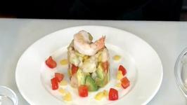 Betty's Shrimp and Avocado Salad
