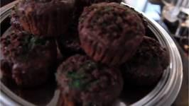 St  Patrick's Day Stove Cakes