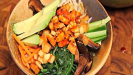 Vegan-Bap - Easy Korean Cooking