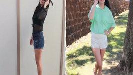 Summer Fashion Lookbook: Styling Sunglasses