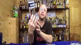 Husky Vodka Review / Tasting