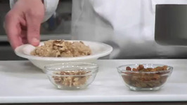 Sugar-Free Raisin and Cinnamon Oatmeal
