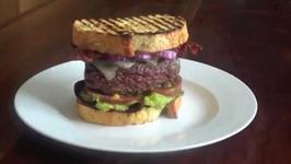 San Francisco Burger