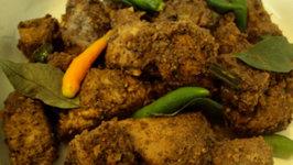 Fish Ambul Thiyal