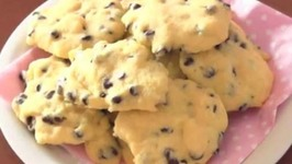 Simple Microwave Cookies