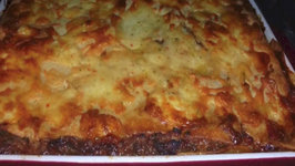 Easy Recipes For Ground Beef - Mexican Lasagna