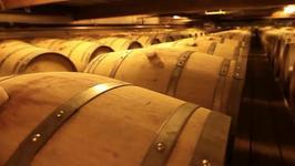 Chardonnay Batonnage Old World Winemaking by Hand Stirring