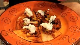 Mexican Chorizo Salsa