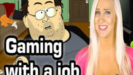 Gaming with a Job - The Tara Show