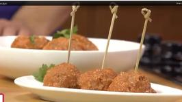 Indian Turkey Kofta