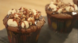 Mississippi Mud Cupcakes: Cupcake Show 20