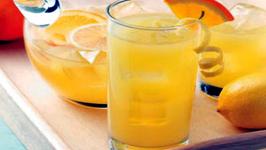 Semi-Homemade Lemonade