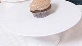 Valentinstag Geschenk Idee - Last Minute Schoko Muffins