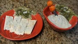 Gorgonzola Cheese Spread