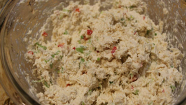 Cheryls Home Cooking- Chicken Salad- Happy Fathers Day
