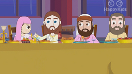Episode-73-The Last Supper