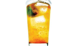 Tinker Cocktail