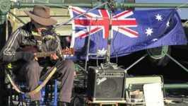 Australia 2010: A Compilation
