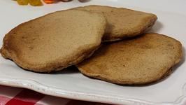 Caraway Pancakes