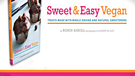 Sweet & Easy Vegan Book