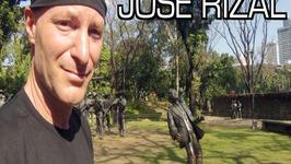 Philippines Adventure Intramuros and José Rizal