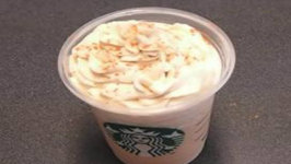 How to Make a Pumpkin Spice Frappuccino