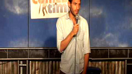 A Crazy Place (Stand Up Comedy)