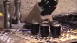 Cheryls Home Cooking - Blueberry Jelly - Canning