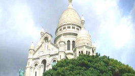 Explore Montmartre, Paris France