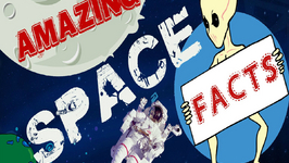 Interesting Facts About Space  Amazing Facts  Space Facts