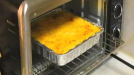 Spicy Easy Cheesy Potato Casserole