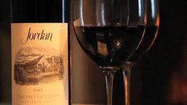 Winemaker Video Tasting Note: 2005 Jordan Cabernet Sauvignon