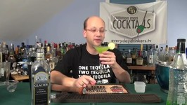 The Cucumber Sweet Cocktail
