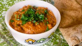 Quick Mexican Tomato Bean Dip