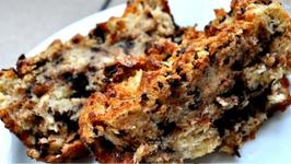 Bread Pudding aka Mamallena!