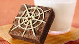 Spider-Brownie