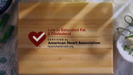 Idaho Potatoes are Heart Healthy