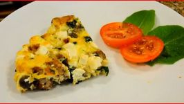 Country Style Omelet