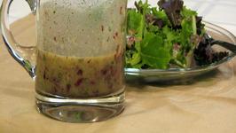 Savory Grape Salad Dressing