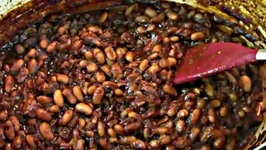 Chipotle BBQ Baked Beans
