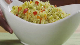 Lemon & Herb Vegetable Couscous