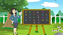 The English Alphabet (ABC) Song