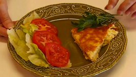 Mexican Style Crustless Quiche for Brunch