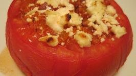 Grandma June's Baked Tomatoes