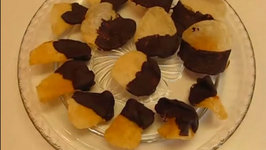Betty's Sweet and Salty Chocolate-Dipped Potato Chips
