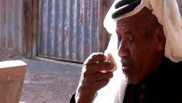 Visiting a Bedouin Home in Jordan