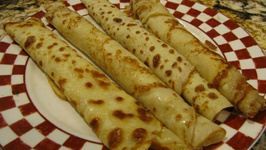 Cheryls Home Cooking/Crepes