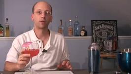 The Perfect Mai Tai Cocktail